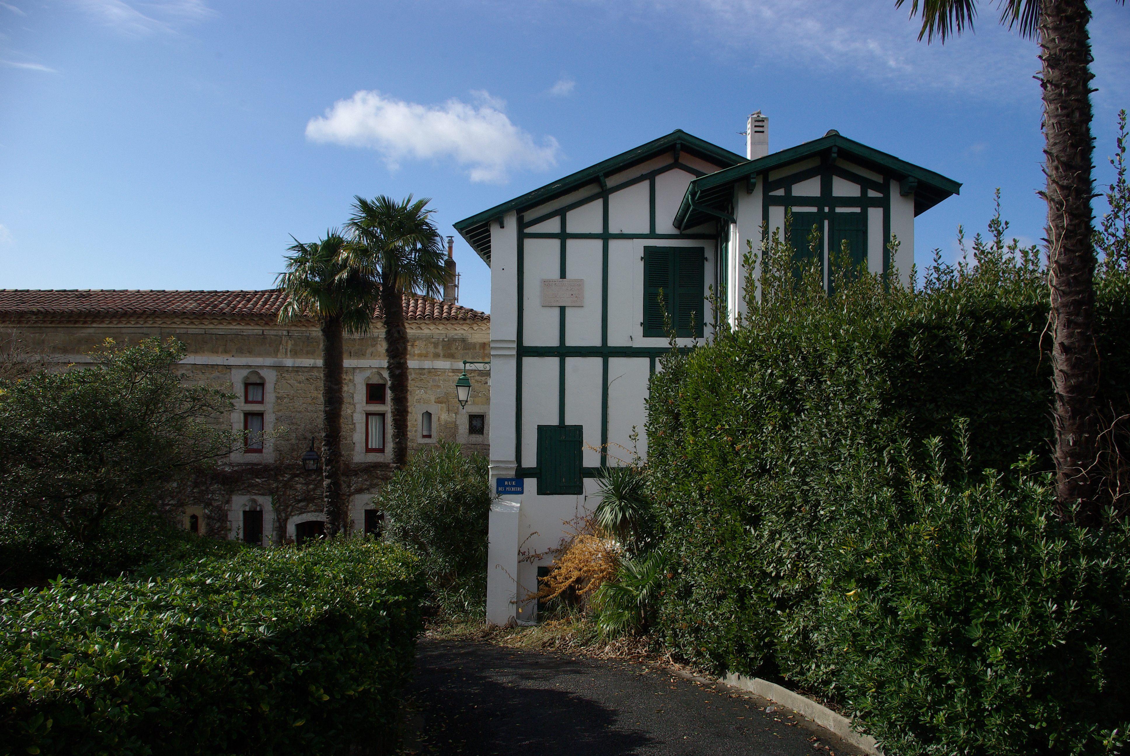 Villa Pierre Loti
