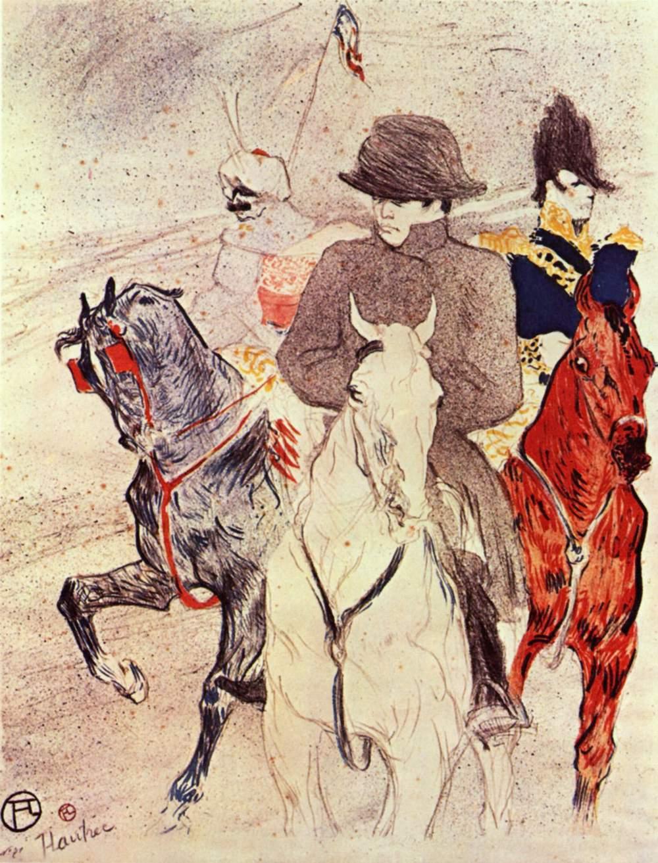 アンリ・ド・トゥールーズ=ロートレックの画像 p1_40