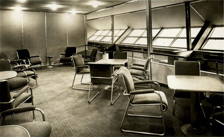 Excellent Modern Zeppelin Interior Pictures - Simple Design Home ...