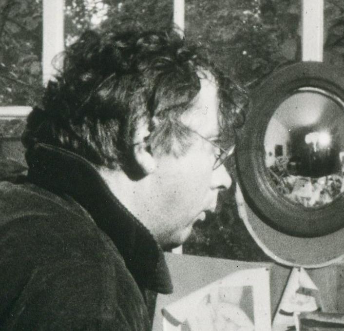 Horst Janssen Geburtstag