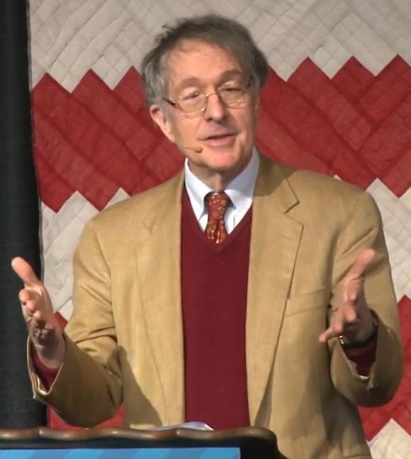 Gardner in 2013