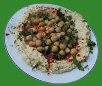 File:Hummus in a plate.jpg