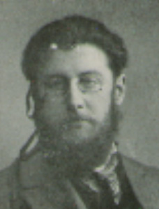 Jean Huré French composer