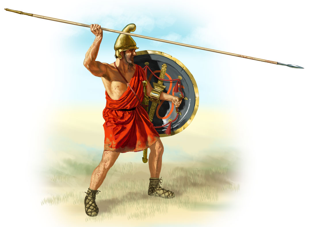 ancient macedonian army wikipedia