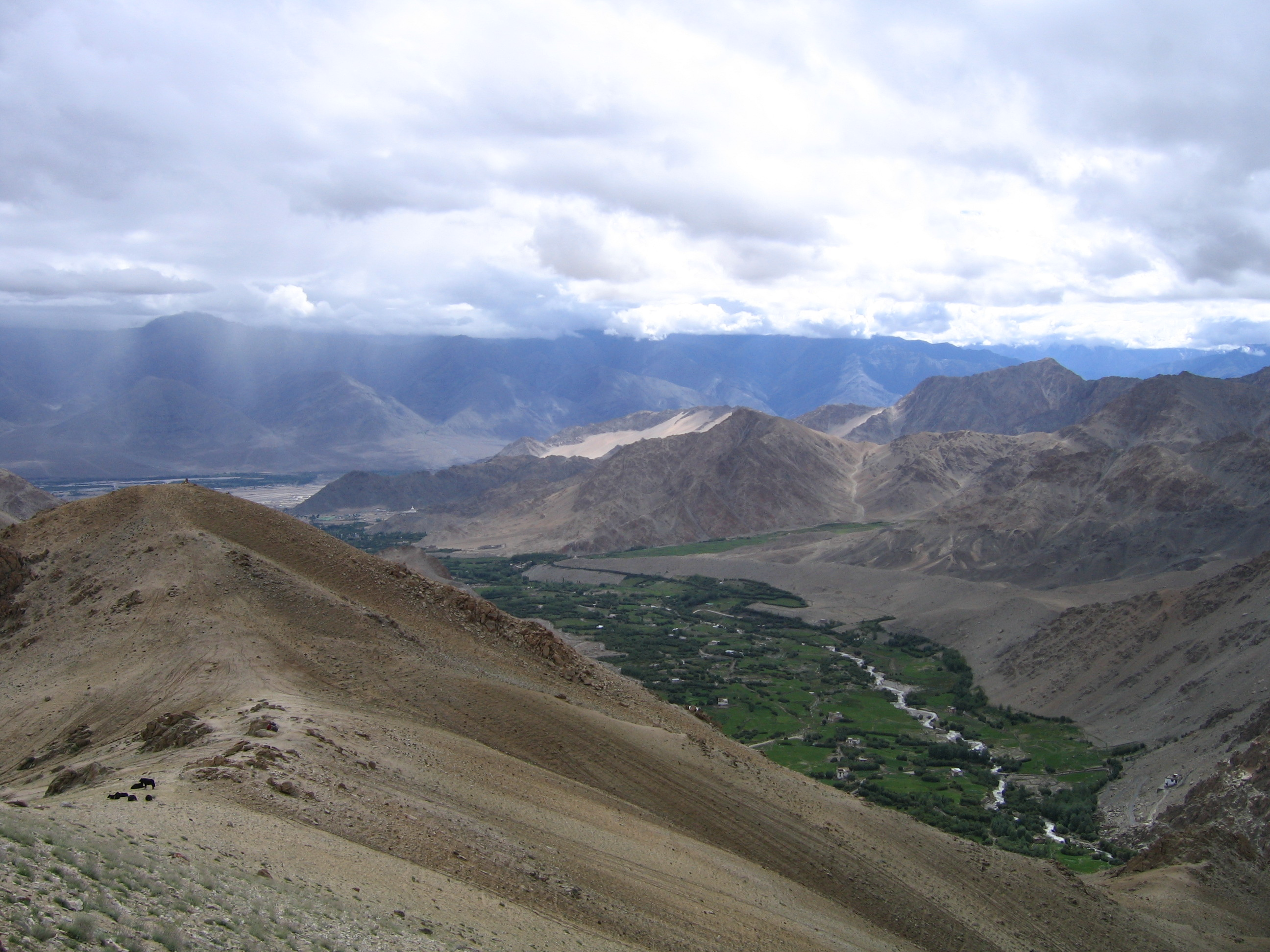 resourcesforhistoryteachers key concept  indus valley in ladakh