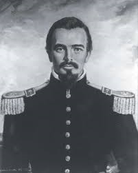 Major James B. White who served as Superintendent of the South Carolina Military Academy at the time of the battle