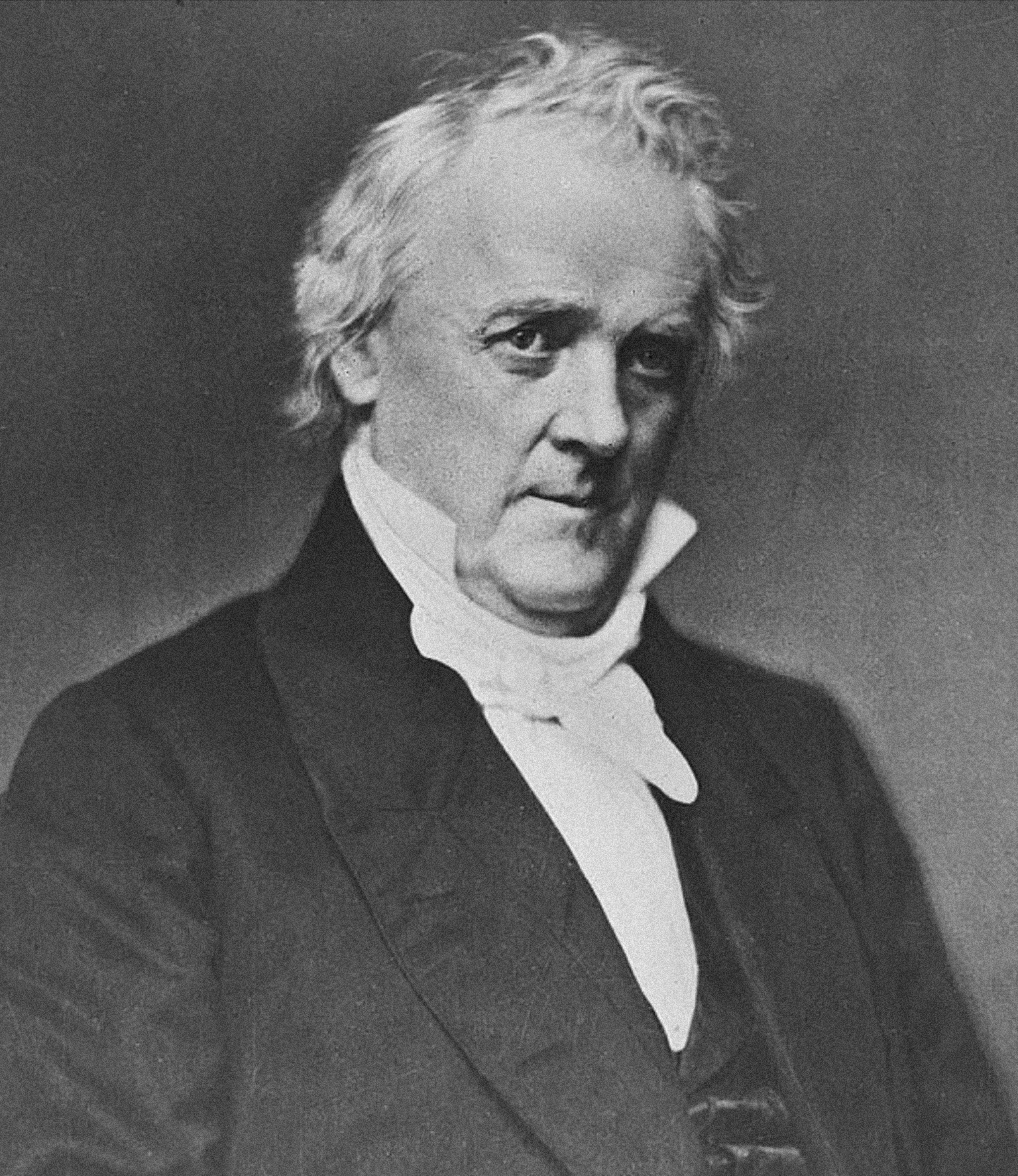 James Buchanan Net Worth