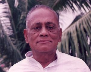 Jana Krishnamurthi
