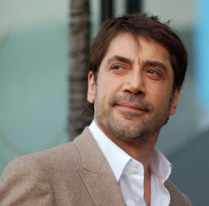 loading image for Javier Bardem