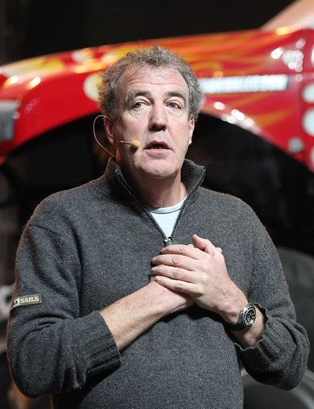 The Grand Tour Christmas Special 2021 Jeremy Clarkson Wikipedia