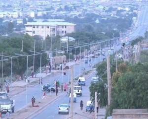 Somali Region Regional state in eastern Ethiopia