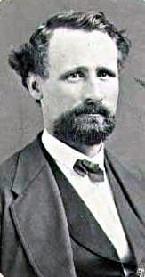 John M. Coghlan American politician