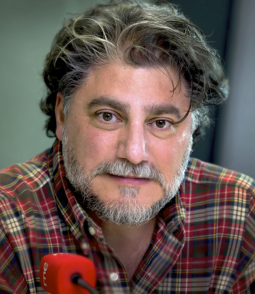 Image of José Cura from Wikidata