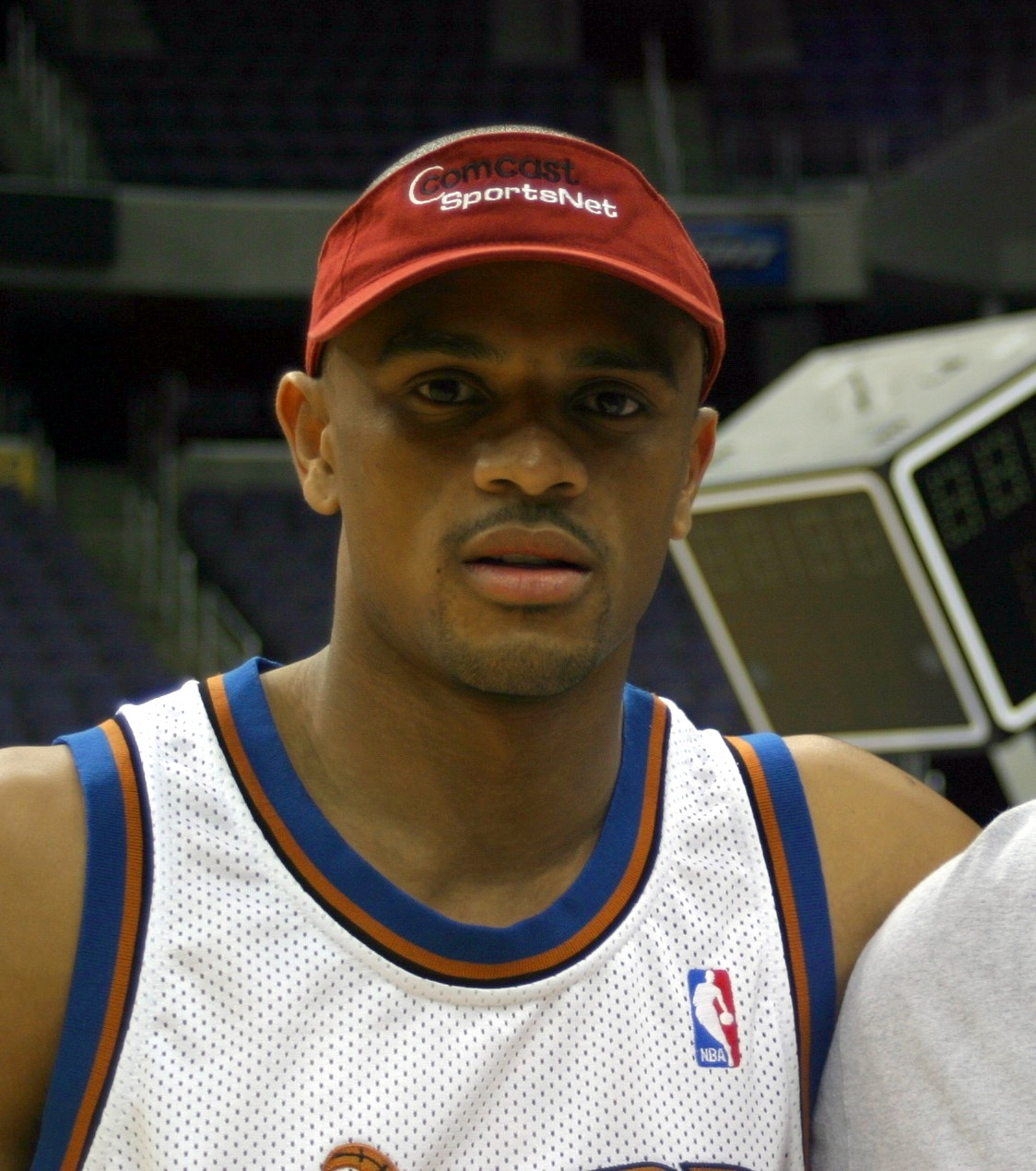 Juan Dixon Net Worth