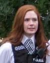 Karen Gillan as Amy Pond cropped-2