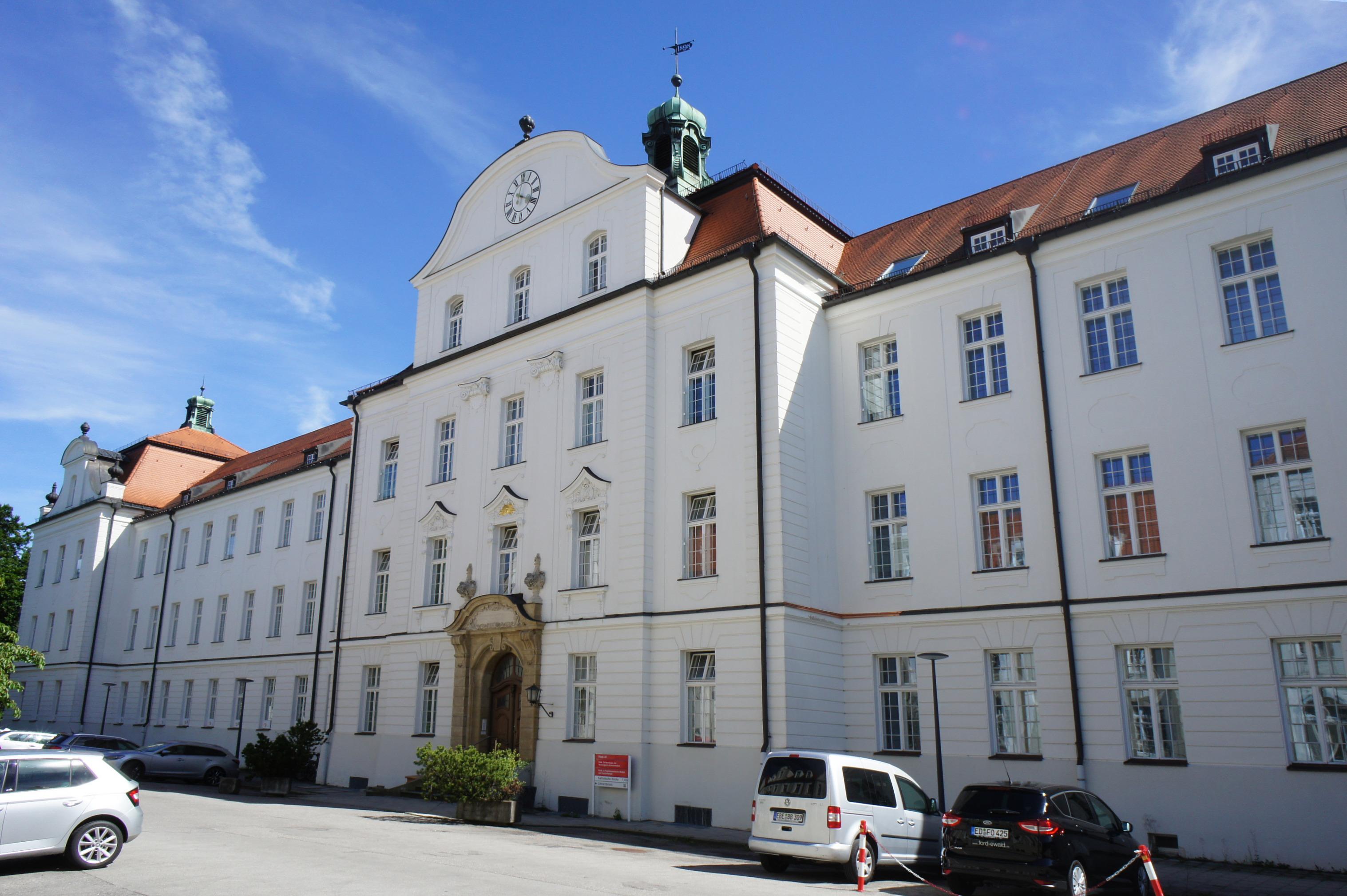 München Klinik Harlaching Wikiwand