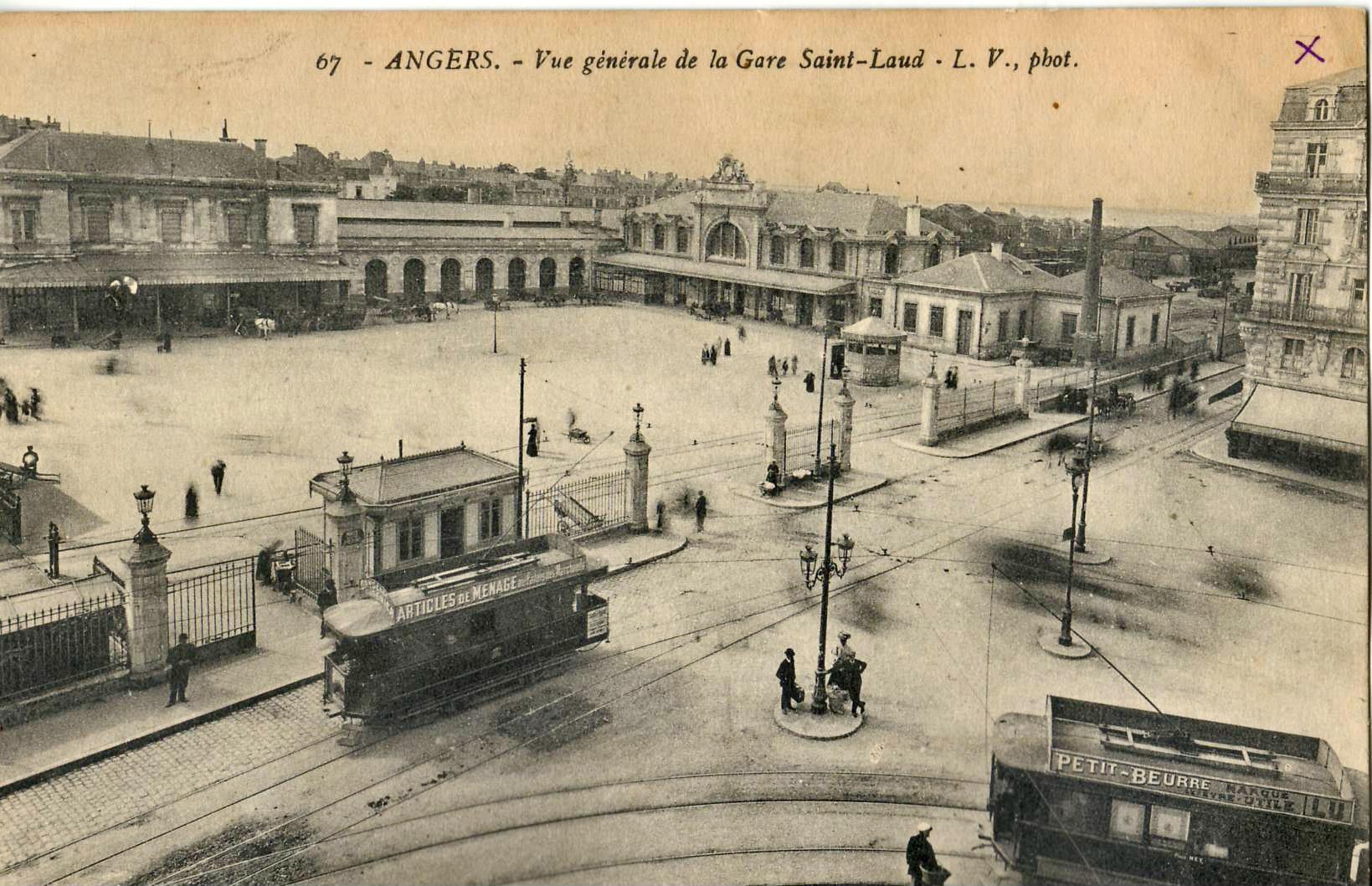 Societe Generale Angers Centre Ville