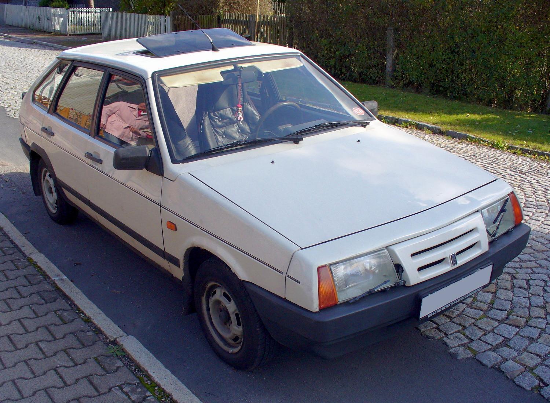 LADA - VAZ 2109