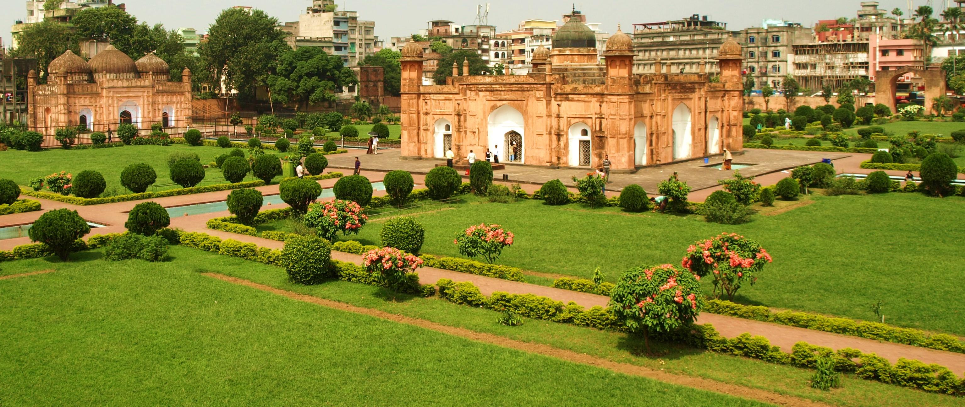 File Lalbagh Kella Lalbagh Fort Dhaka Bangladesh 2011 28