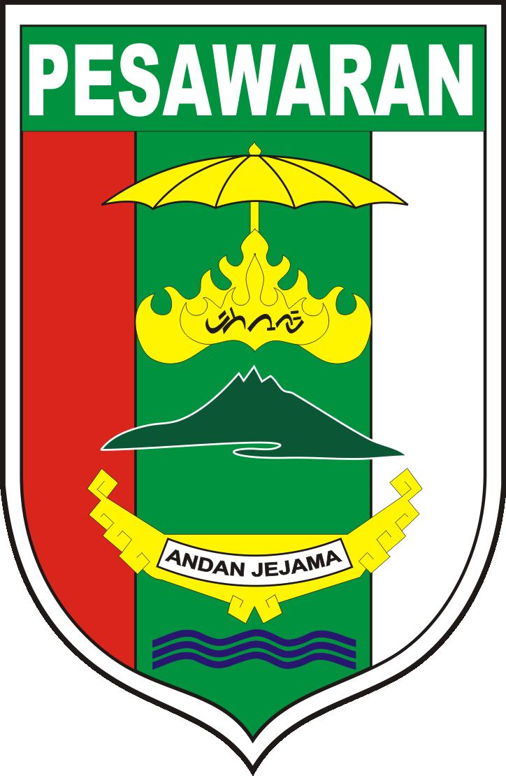Berkas Lambang Kabupaten Pesawaran Png Wikipedia Bahasa Indonesia Ensiklopedia Bebas