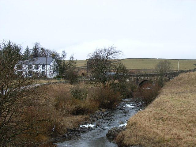Langdon Beck - geograph.org.uk - 135283