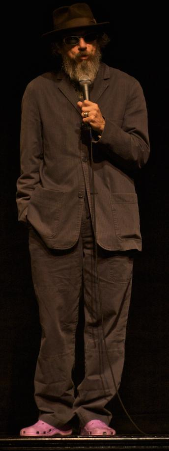 Charles in September 2008
