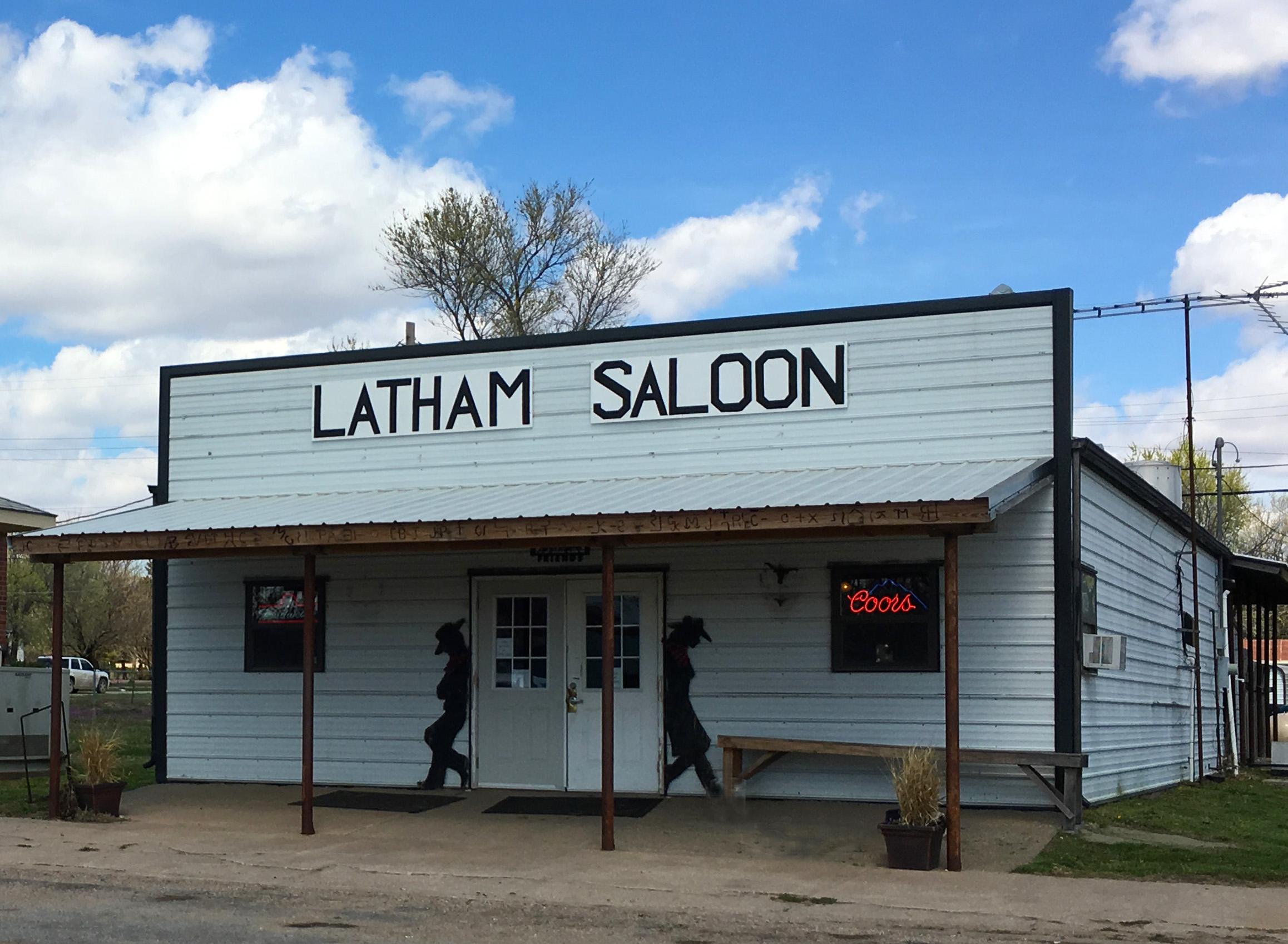 Latham (Kansas)