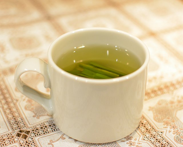 Lemongrass Herbal Teas for Sleep