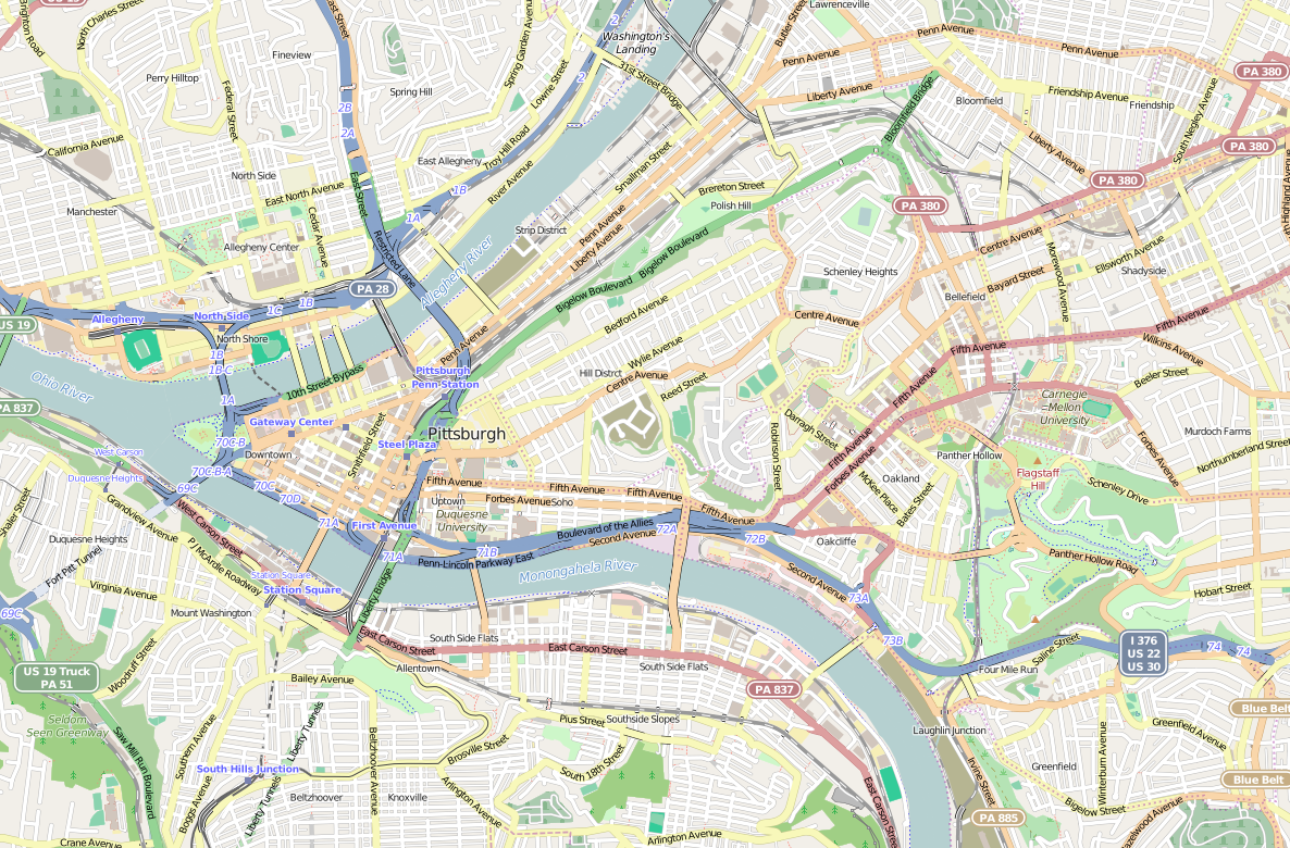 FileLocation Map Pittsburgh Png Wikimedia Commons - Us map pittsburgh