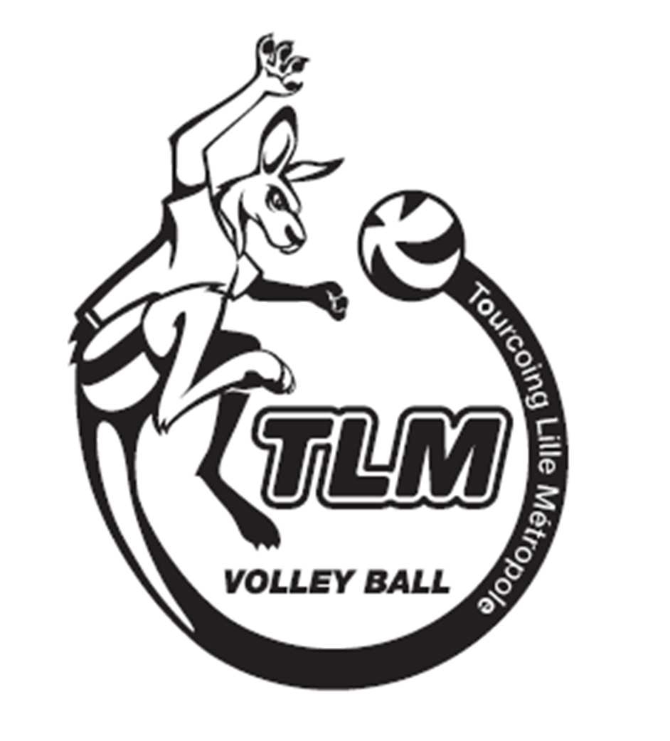 tourcoing volley ball lille metropole