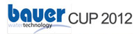 "Logo des Turniers ""Bauer Watertechnology Cup 2012"""