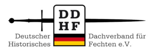 deutscher dachverband historischer fechter vereinswiki fandom powered by wikia. Black Bedroom Furniture Sets. Home Design Ideas