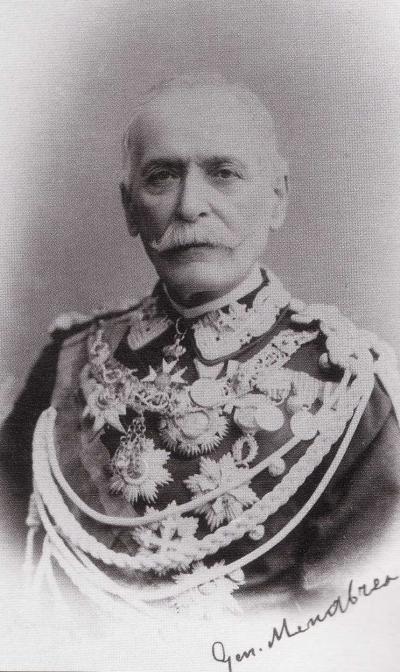 Luigi Federico Menabrea da Wikipedia
