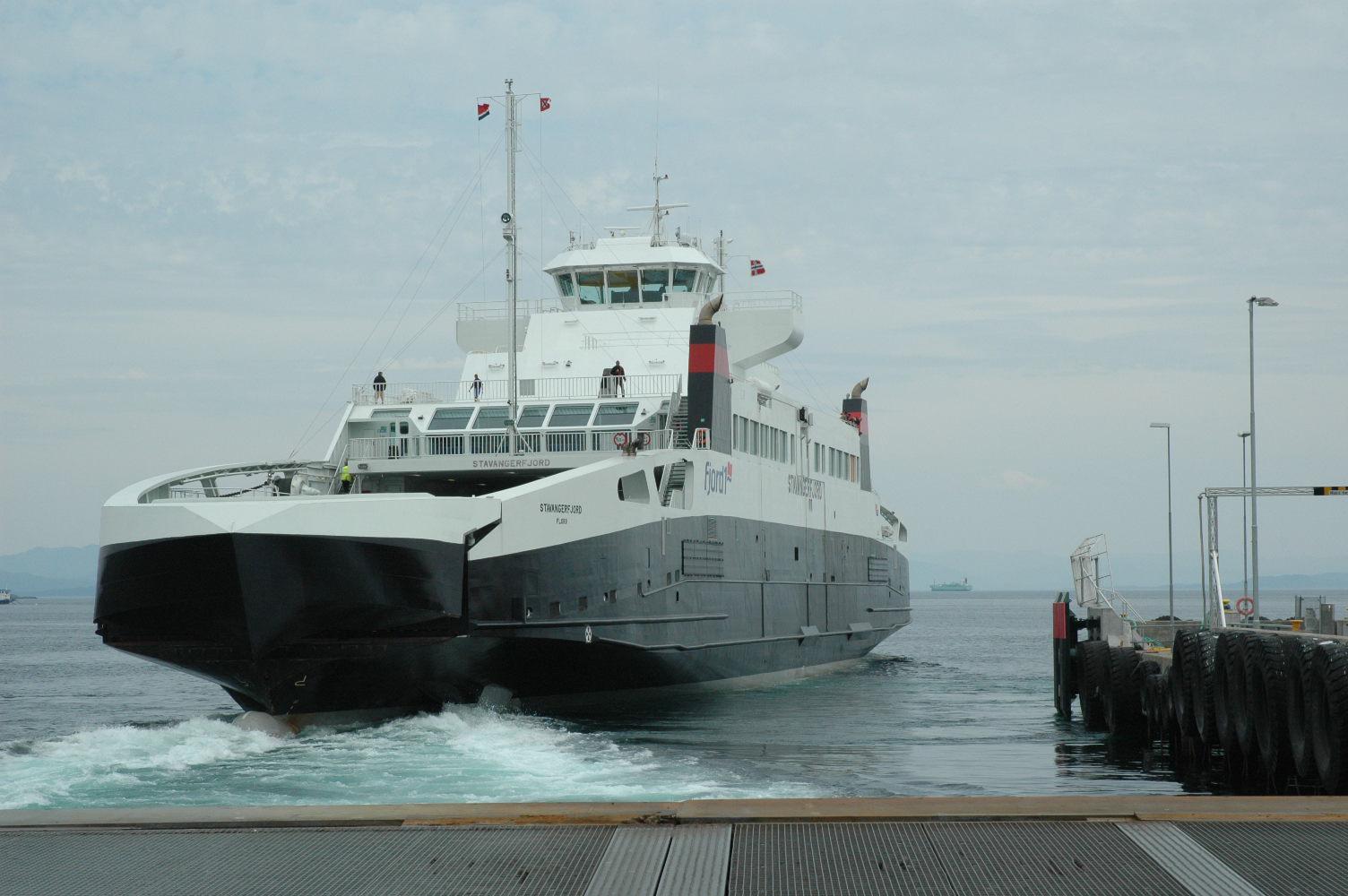 Transport in Norway - Wikipedia
