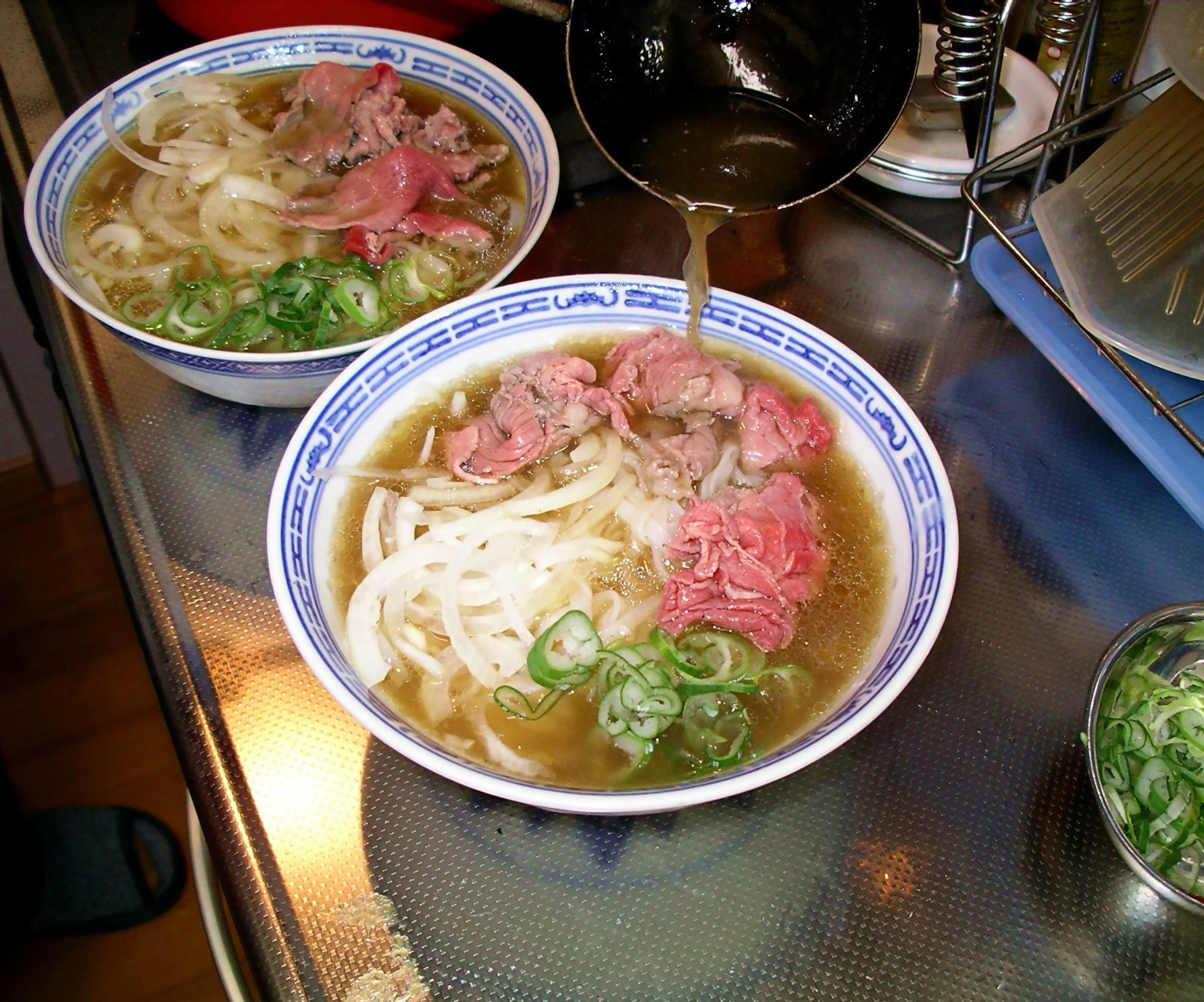 File making pho bo wikimedia commons for Asian cuisine information