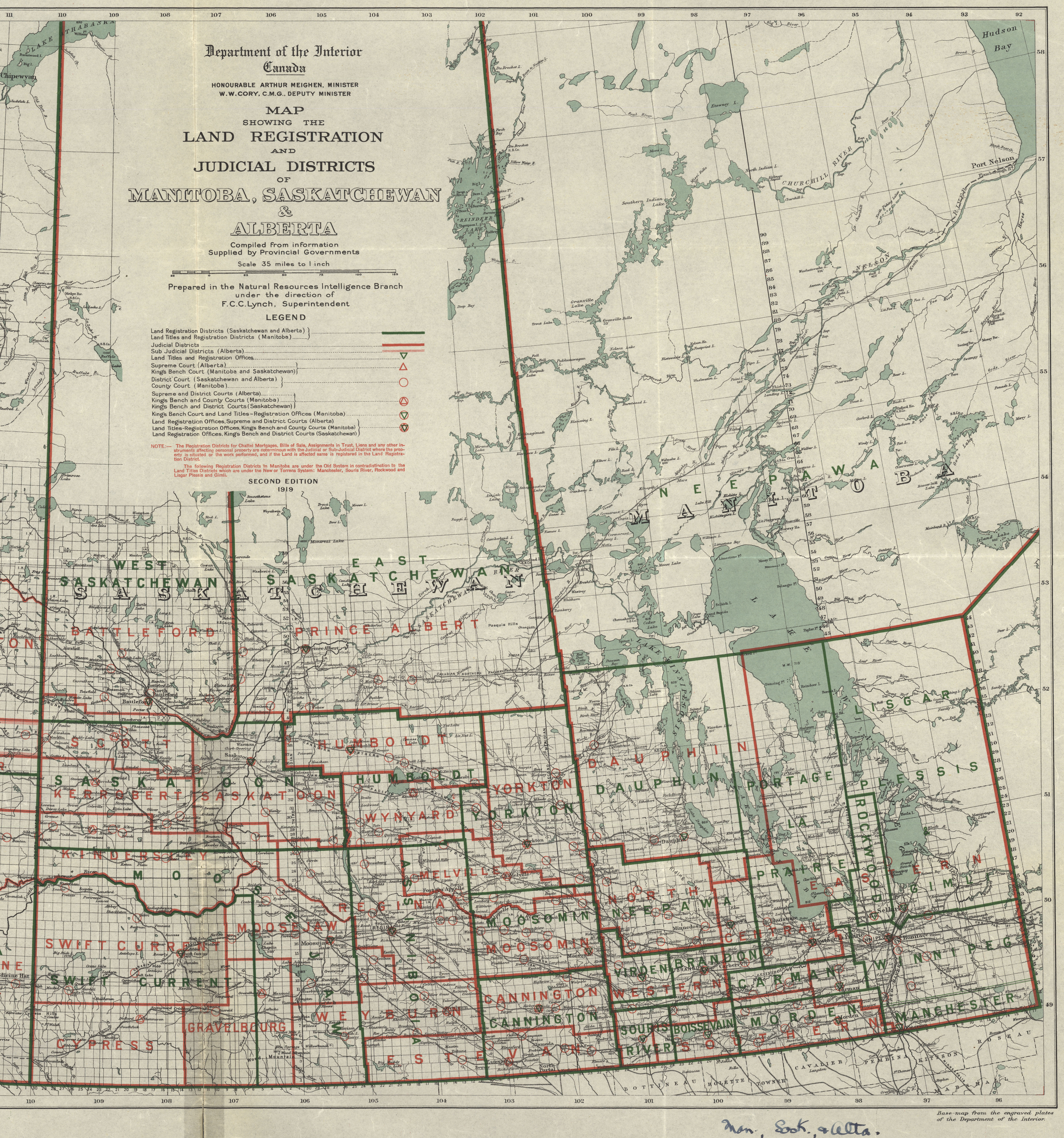 What Are The Natural Resources Of Saskatchewan Canada