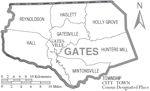 including 17.90% of thosegates county