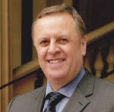 Mark Burns-Williamson British politician