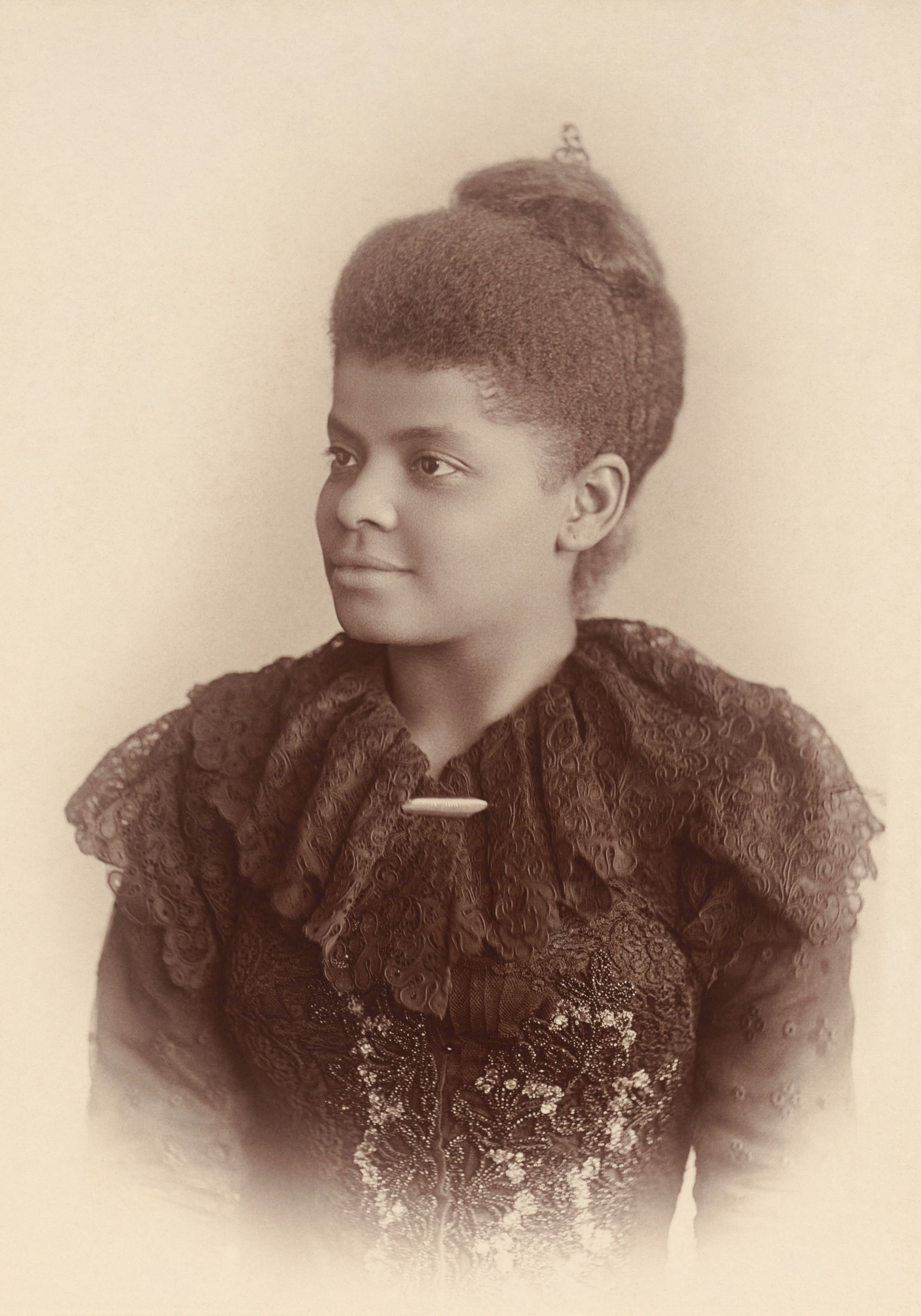 Activist Ida B. Wells