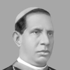 Matthew Makil Vicar Apostolic of Kottayam