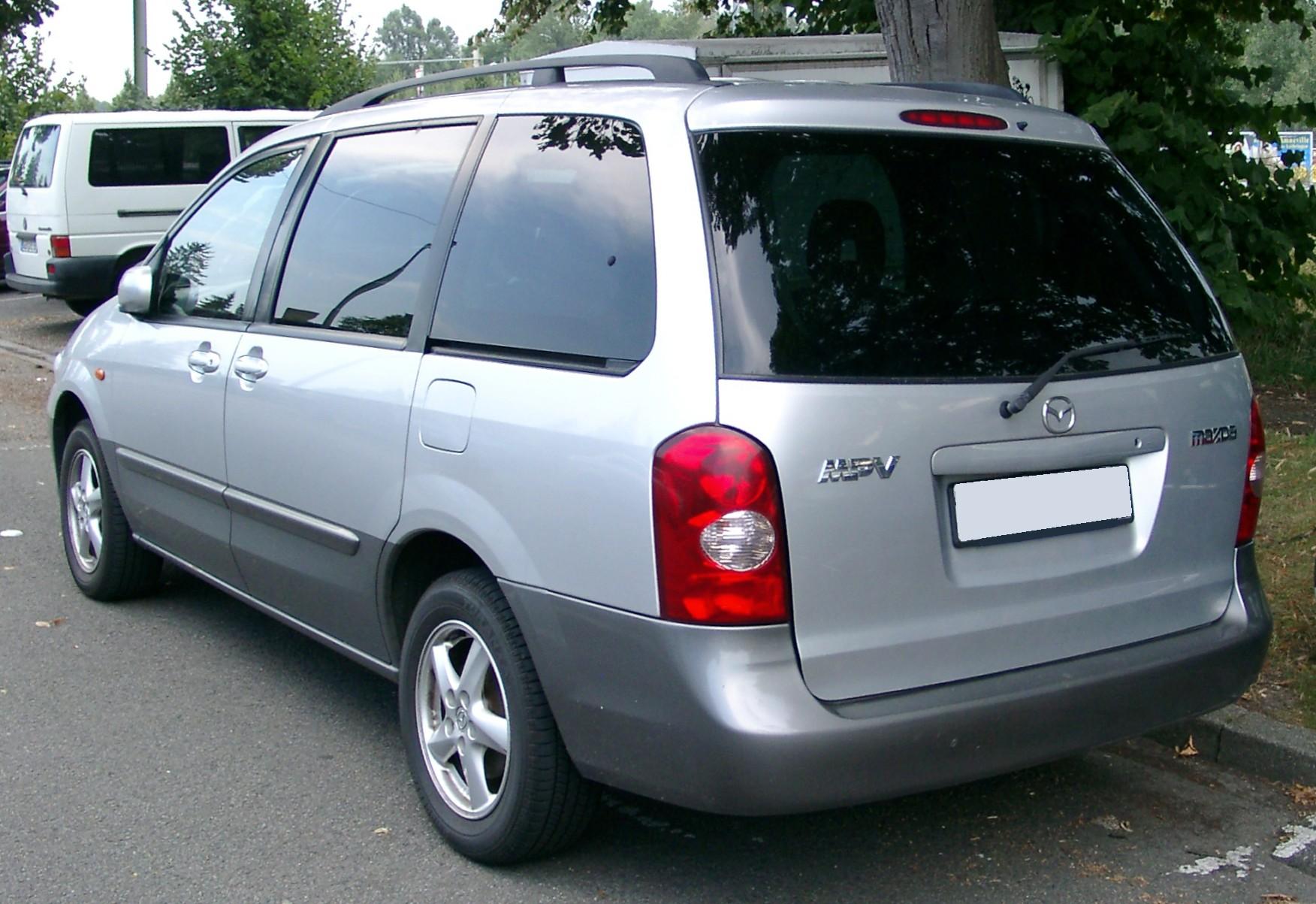 https://upload.wikimedia.org/wikipedia/commons/f/fd/Mazda_MPV_rear_20080728.jpg
