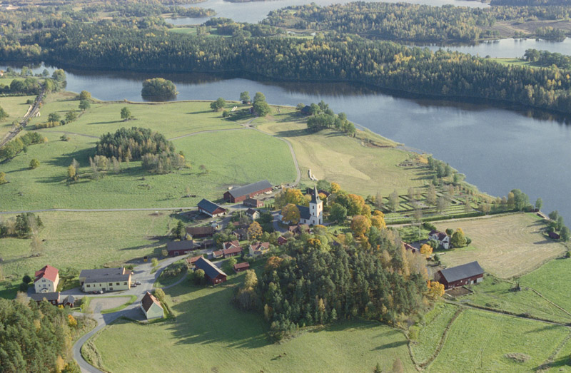 Bed and Breakfast Ranch Mrby, Stora Mellsa, Sweden