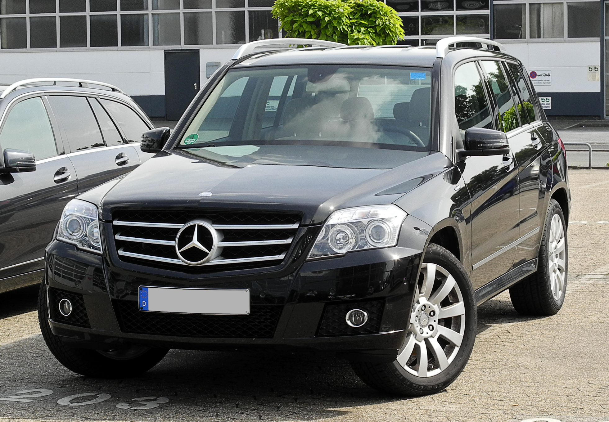 file mercedes benz glk 250 cdi blueefficiency 4matic x. Black Bedroom Furniture Sets. Home Design Ideas