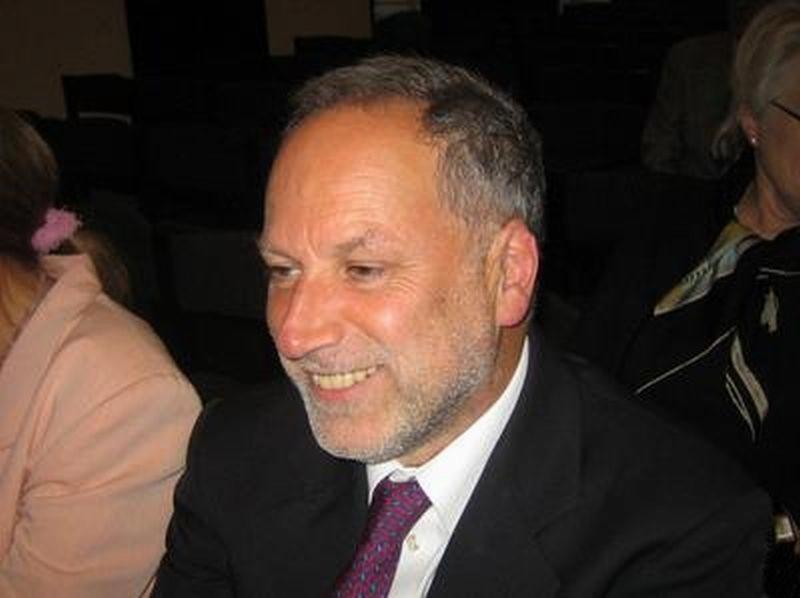 image of Michael Rapoport