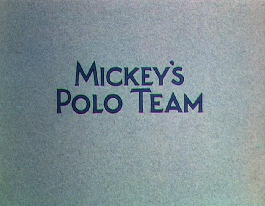Partita di polo wikipedia