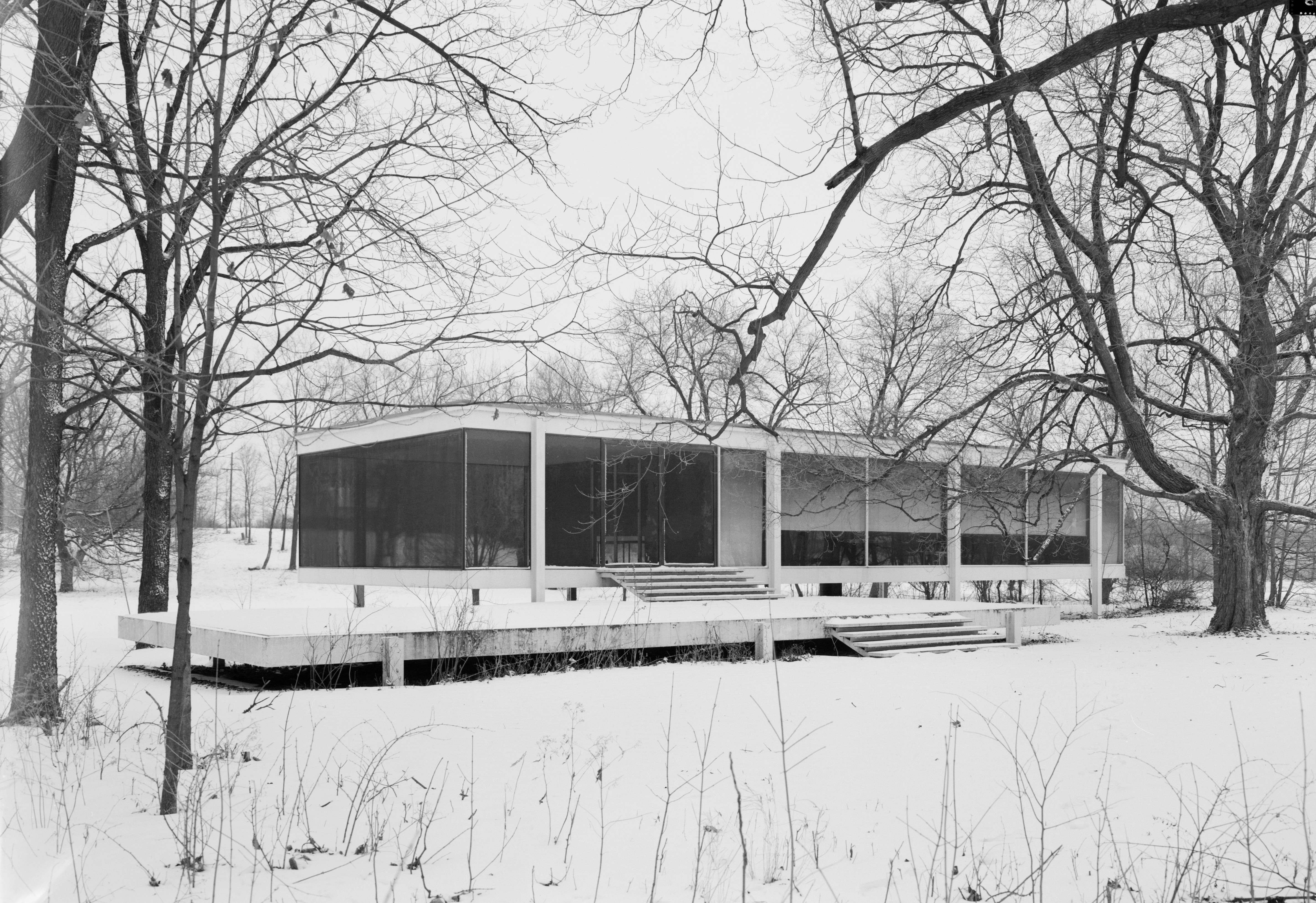 Dateimies Van Der Rohe Photo Farnsworth House Plano Usa 1jpg