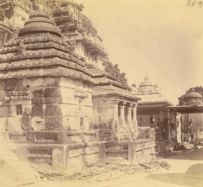 summary of kalahandi by jagannath prasad Geology and mineral resources of orissa kalahandi district murdamekh, paikregeda, jagannath prasad, saradapur patna.