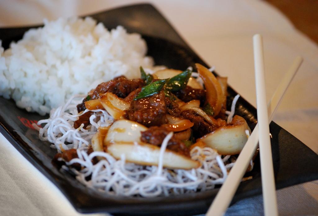 Mongolian beef wikipedia forumfinder Images