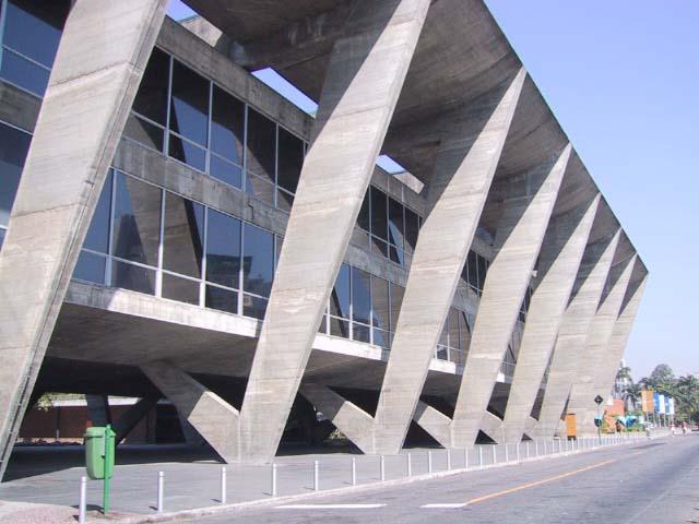 Affonso eduardo reidy wikip dia a enciclop dia livre Arquitectura brutalista