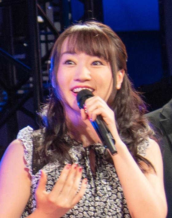 Nana Mizuki Wikipedia